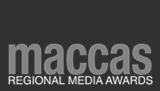 Maccas Regional Media Awards